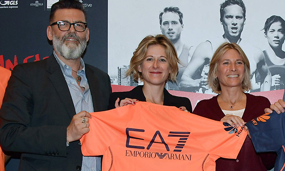 EA7 EMPORIO ARMANI MILANO MARATHON 2018 | GREAT EXPECTATIONS FOR THE FIRST PREVIEWS ON THE FASTEST MARATHON IN ITALY