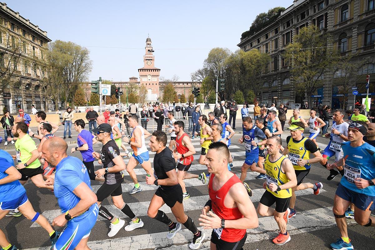 bq un tasso di maratona in linea su sport
