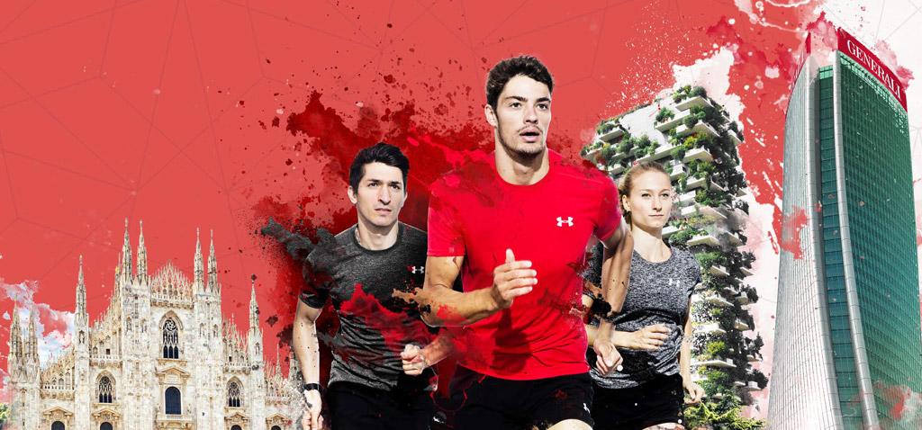 Generali nuovo title sponsor di Milano Marathon