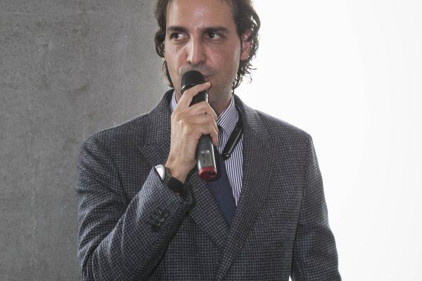 Foto Stefano De Grandis - LaPresse17-10-2018- MilanoSportConferenza stampa presentazione Generali Milano Marathonnella foto:  Massimiliano Montefusco