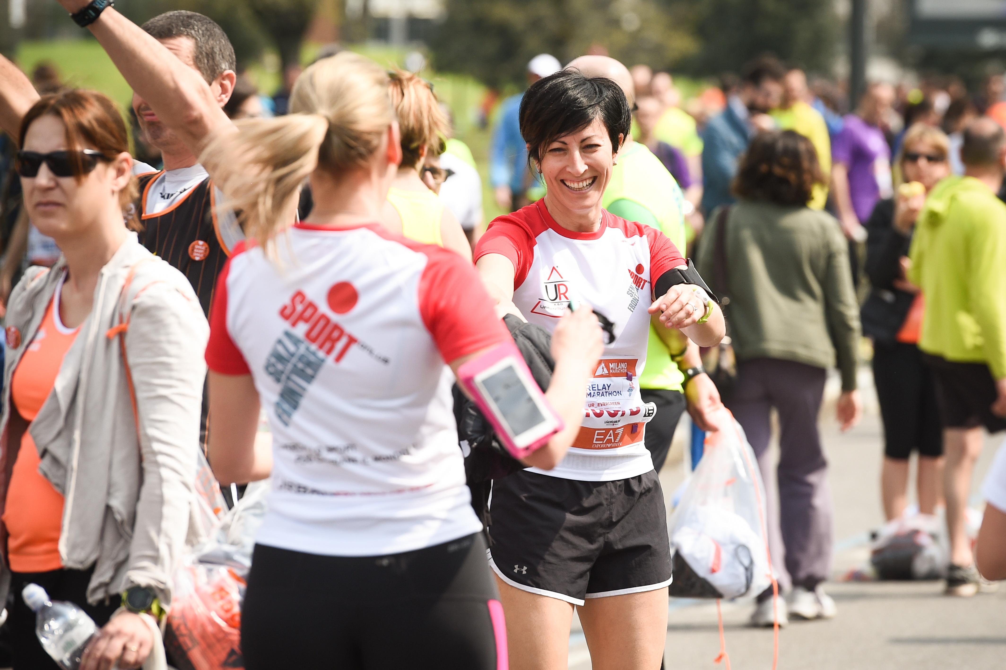 Europ Assistance Relay Marathon, aprono questa settimana le iscrizioni alla staffetta a squadre