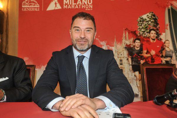 Antonio Rossi, Regione Lombardia
