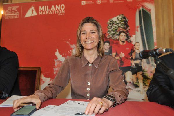 Roberta Guineri, Comune di Milano