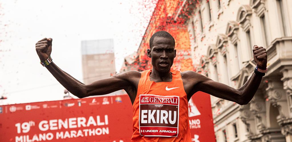 Generali Milano Marathon 2019 nel gotha delle maratone mondiali