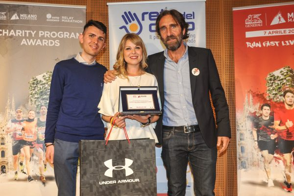 Premio per Gruppo Bancario Cooperativo ICCREA