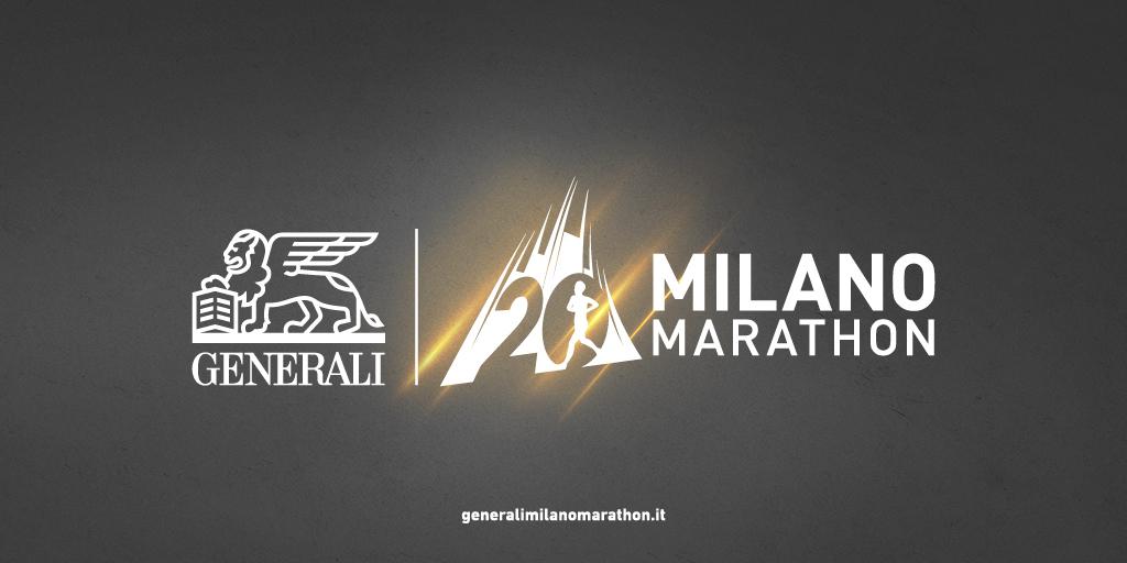 Generali Milano Marathon postponed from its originale date. Work is underway to allocate new dates on the FIDAL calendar